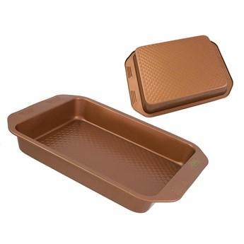 Forma Klausberg KB 7376 blacha do pieczenia ciasta prostokątna 28cm | Kup teraz®
