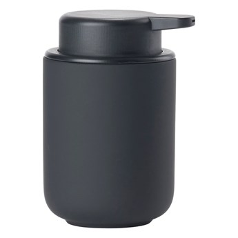 Czarny dozownik do mydła Zone UME