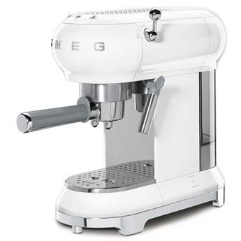 Ekspres do kawy 50's Style biały