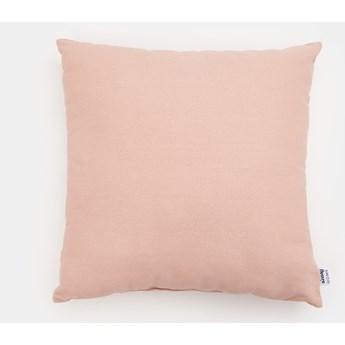 Sinsay - Poduszka dekoracyjna 45x45 - Różowy