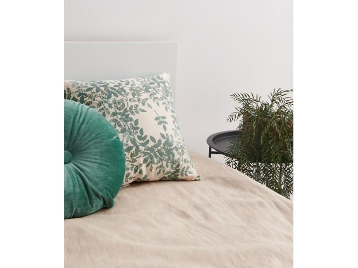 Sinsay - Poduszka dekoracyjna 45x45 - Wielobarwny 45x45 cm Kolor Wielokolorowy