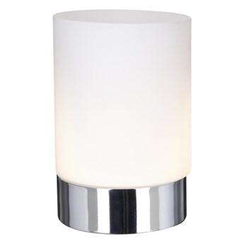 Searchlight EU9791CC - Lampa stołowa TRAM 1xG9/33W/230V