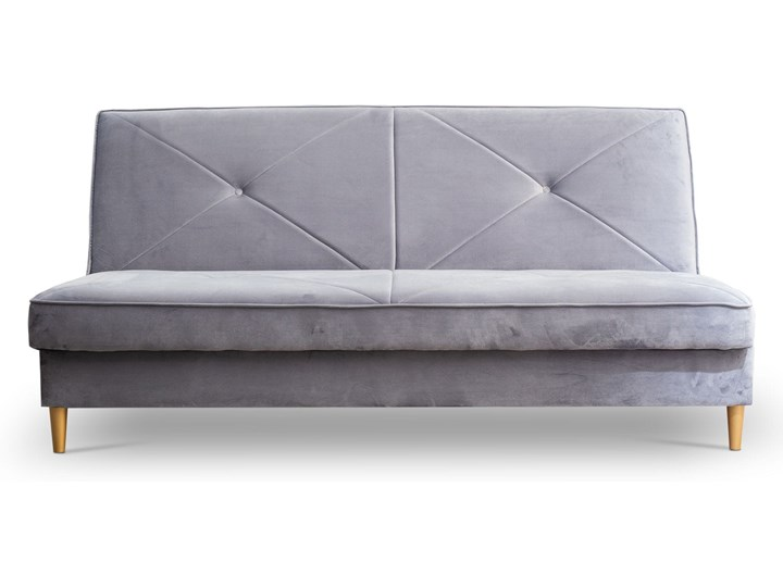 Wersalka sofa rozkładana Rio w stylu skandynawskim - Meb24.pl