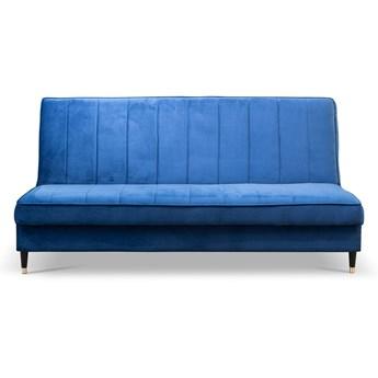 Wersalka sofa rozkładana Paula w stylu skandynawskim - Meb24.pl