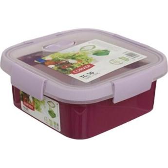 Pojemnik plastikowy CURVER Smart To Go Lunch 232665 0.9 L Różowy