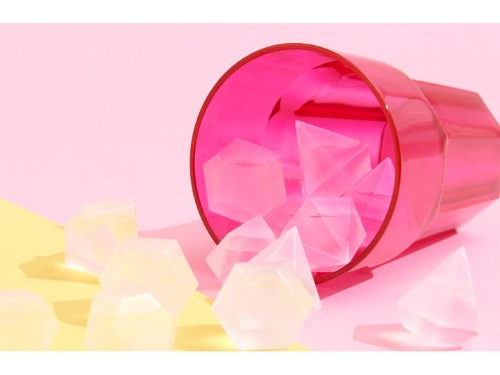 Sinsay - Kostki chłodzące 16 pack - Biały Kategoria Akcesoria do chłodzenia alkoholu Kolor Przezroczysty