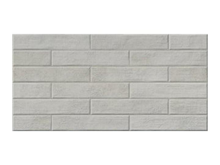Gres szkliwiony MALBORK white mat 29,8x59,8 gat. I