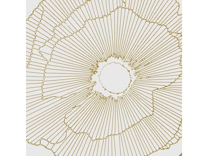 Gres szkliwiony hiszpański Aparici Art-Deco White Spritz Natural 29,7