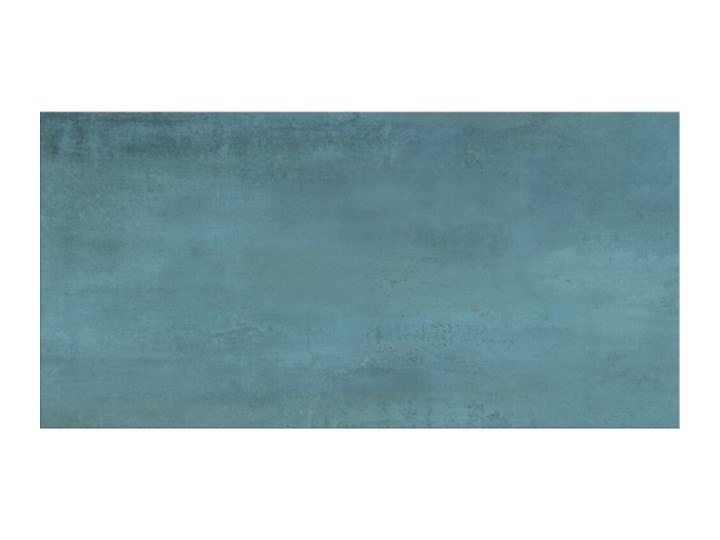 Płytka ścienna DEKORINA turquoise mat 29,7x60 gat. I