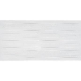 Płytka ścienna CITY light grey structure satin 29,7x60 gat. I