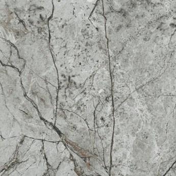 Gres szkliwiony MARBLE SKIN grey mat 59,8x59,8 gat. II
