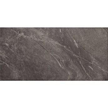 Gres szkliwiony ARIGATO graphite mat 29,7x59,8 gat. I