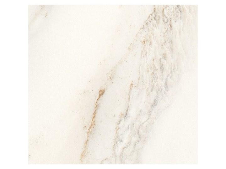 Gres szkliwiony CAR white satin 42x42 gat. I Płytki elewacyjne Płytki ścienne Płytki podłogowe 42x42 cm Kolor Biały Płytki tarasowe Powierzchnia Matowa