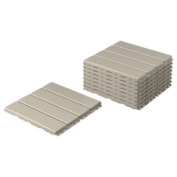 IKEA - RUNNEN Płyta podłogowa, ogrodowa