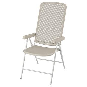 IKEA - TORPARÖ Krzesło z regulowanym oparciem, ogr