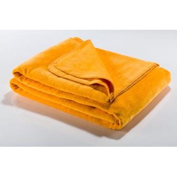 Koc 130x180 SoftLine Yellow, Mocadesign