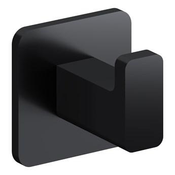 Nelson haczyk pojedynczy czarny mat NL80115BL