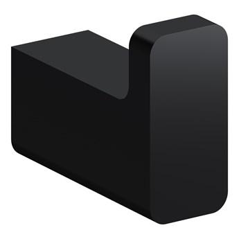 Nelson haczyk pojedynczy czarny mat NL80110BL