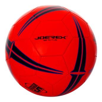 Piłka Nożna Joerex Jbw505 Czerwona - Joerex