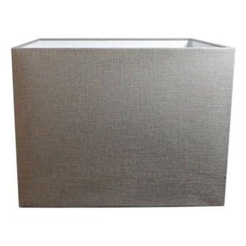 Abażur Kwadratowy 45x45x35cm