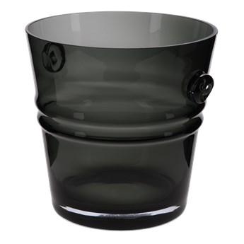 Cooler na wino Pure Grey 25x25x24 cm