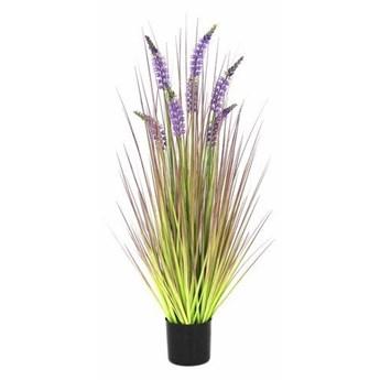 Trawa pionowa Lavender 90 cm