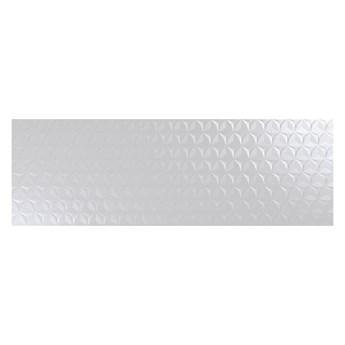 Glazura Velvet 20 x 60 cm blanco 1,44 m2