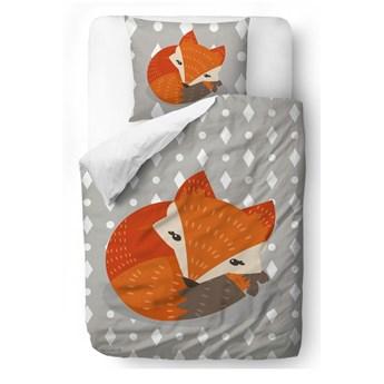 Bawełniana pościel dziecięca Mr. Little Fox Good Rest, 100x130 cm