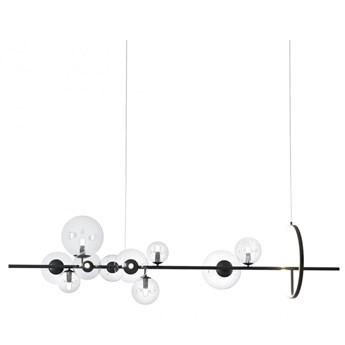 Lampa wisząca ORION LONG-90 czarna 90 cm MP0084-L900 Step Into Design MP0084-L900