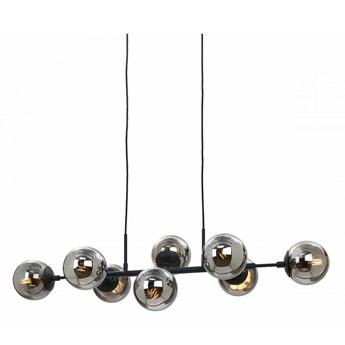 Lampa wisząca Montera PND-0078-8-BL ITALUX PND-0078-8-BL