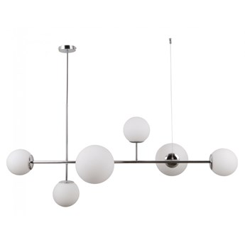 Lampa wisząca Vailante PND-31221-6B-CH ITALUX PND-31221-6B-CH