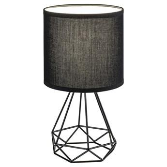 Rabalux - Lampa stołowa E14/40W/230V czarna