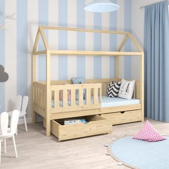 Łóżko pojedyncze MIESZKO I wiele rozmiarów i kolorów