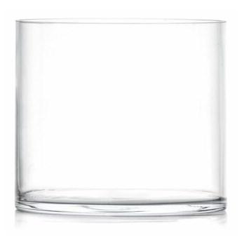 Wazon DUKA STANG 25x20 cm transparentny szkło