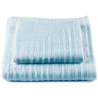 Komplet ręczników bambusowych Svad Dondi Times Square Water