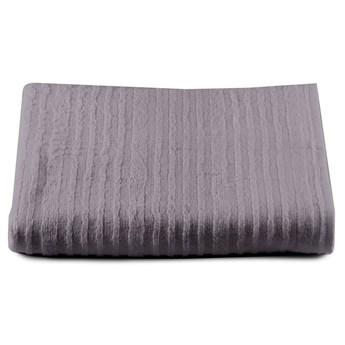 Ręcznik bambusowy Svad Dondi Times Square Silver