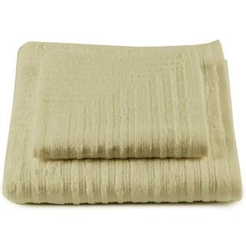 Komplet ręczników bambusowych Svad Dondi Times Square Lime