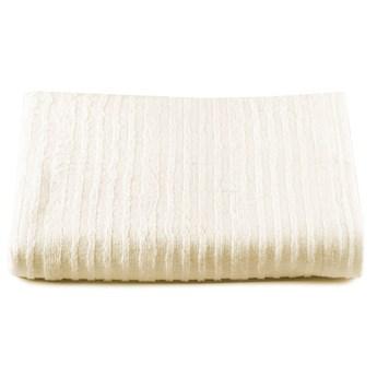 Ręcznik bambusowy Svad Dondi Times Square Ivory