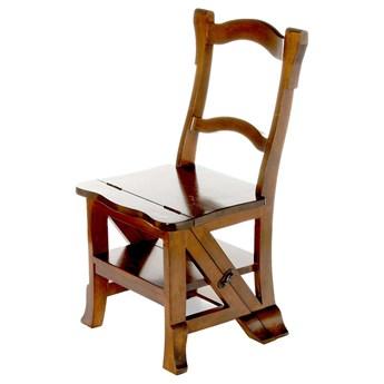 Krzesło/ drabinka Prestige, 44 × 48 × 85 cm