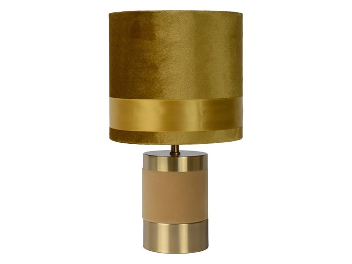 Lucide 10500/81/34 - Lampa stołowa EXTRAVAGANZA FRIZZLE 1xE14/40W/230V zlota