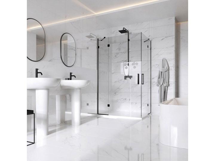 Gres Lomero Ceramstic 60 x 60 cm biały polerowany 1,44 m2 Płytki podłogowe Kategoria Płytki Kwadrat 60x60 cm Powierzchnia Polerowana