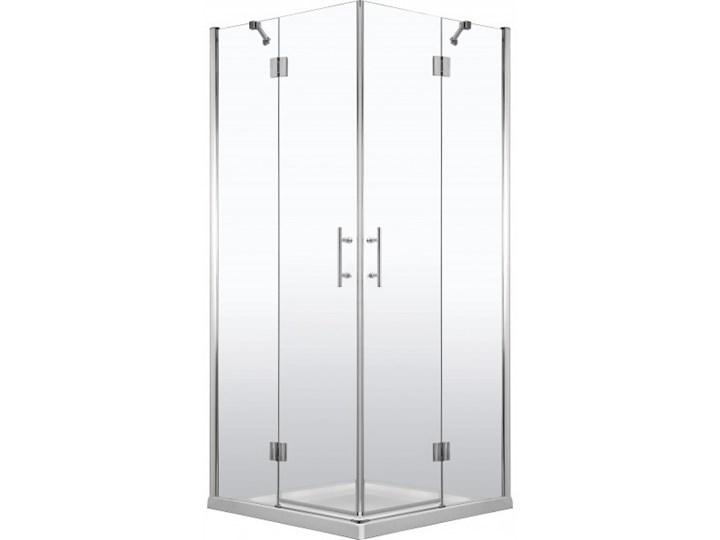 Deante Abelia kabina prysznicowa kwadratowa 80 cm KTA 042P