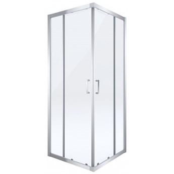 Deante Cito kabina prysznicowa kwadratowa 90 cm KQC 041P