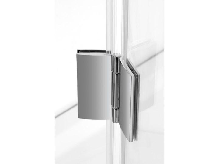 Deante Kerria kabina prysznicowa kwadratowa 90 cm KTK 041P Wysokość 200 cm Rodzaj drzwi Składane Kategoria Kabiny prysznicowe