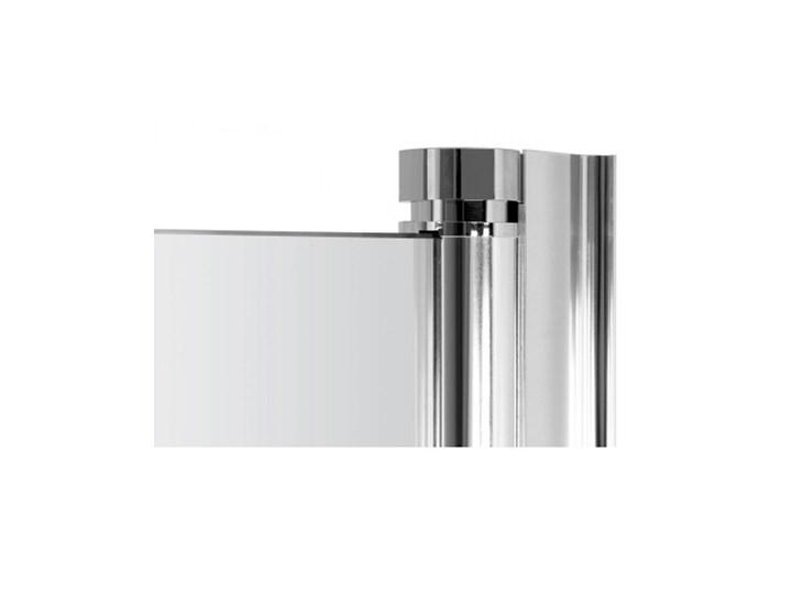 Deante Kerria kabina prysznicowa kwadratowa 100 cm KTK 043P Wysokość 200 cm Rodzaj drzwi Składane