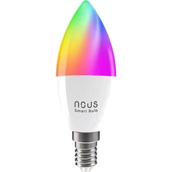Inteligentna żarówka LED NOUS P4 4.5W E14 Wi-Fi