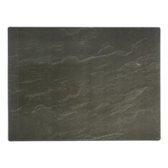 Typhoon - Deska ze szkła hartowanego - kamień