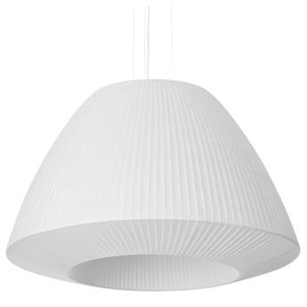 Biały nowoczesny żyrandol nad stół - EXX223-Belinda