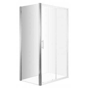 Deante Cynia ścianka prysznicowa 90 cm boczna do drzwi KTC 031S