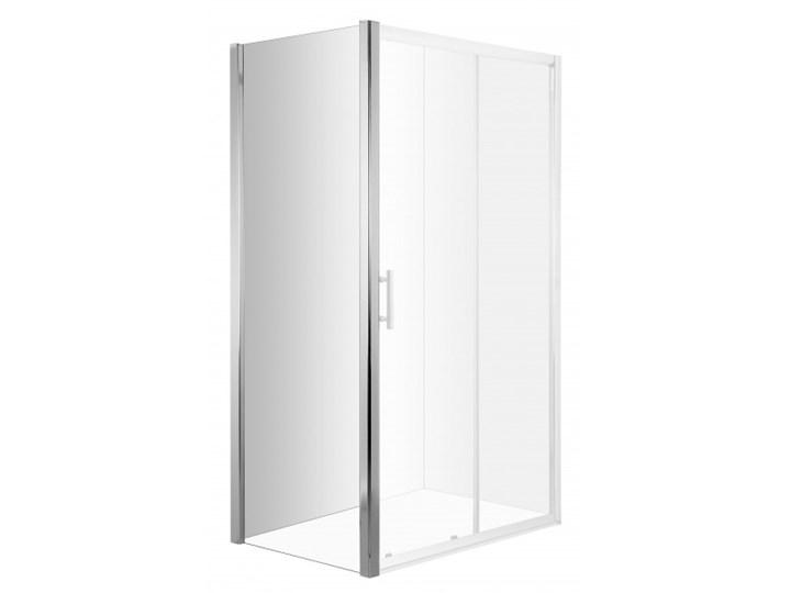 Deante Cynia ścianka prysznicowa 90 cm boczna do drzwi KTC 031S Wysokość 200 cm Brodzik Bez brodzika Kategoria Kabiny prysznicowe